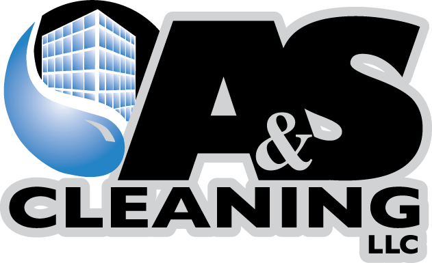 A&S Cleaning LLC Logo
